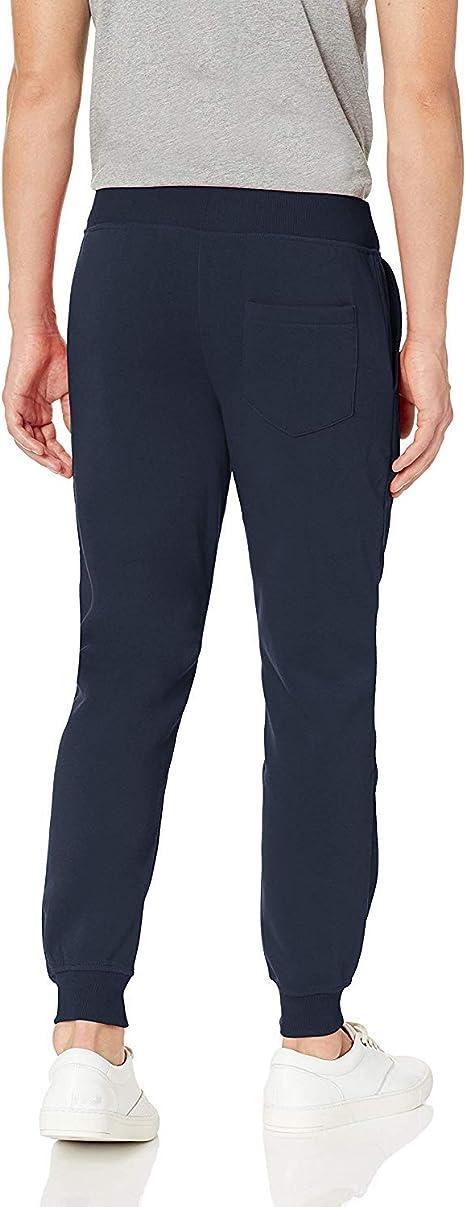 Akademiks Mens Flatbush Sweatpants with Ribbed Hem and Pockets ...