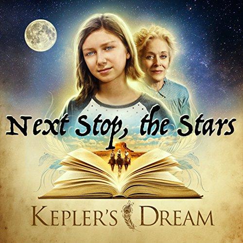 - Kepler's Dream: Next Stop, the Stars (Original Motion Picture Soundtrack) [feat. Ana Richardson & Oliver Kenzie]