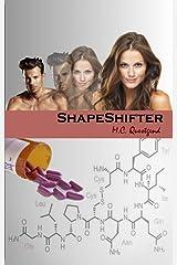 ShapeShifter Kindle Edition