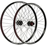 Raleigh Pro Build Rear Tubeless Ready Trail Wheel