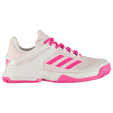 adidas Adizero Club K, Zapatillas de Tenis Unisex Adulto: Amazon ...