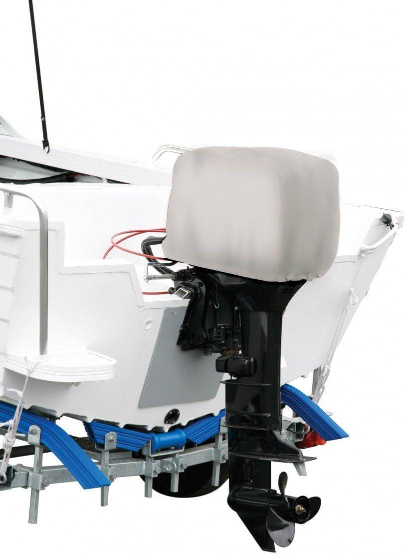atmungsaktiv Motorboot Außenborder Motorabdeckung Außenborder-Schutzhülle