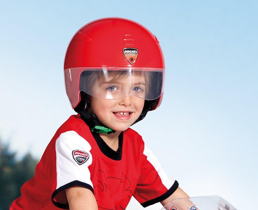 Peg Perego Helmet Ducati