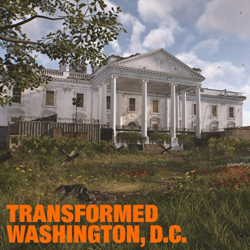 Tom Clancy's The Division 2 Gold Edition - XB1 [Digital Code] by Ubisoft (Image #2)