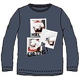 T-shirt manches longues The Lapins crétins