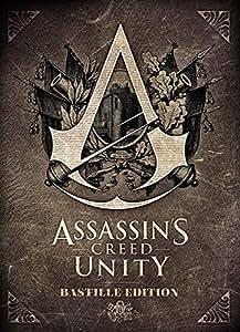 Assassins Creed Unity - Bastille Edition (Xbox One)