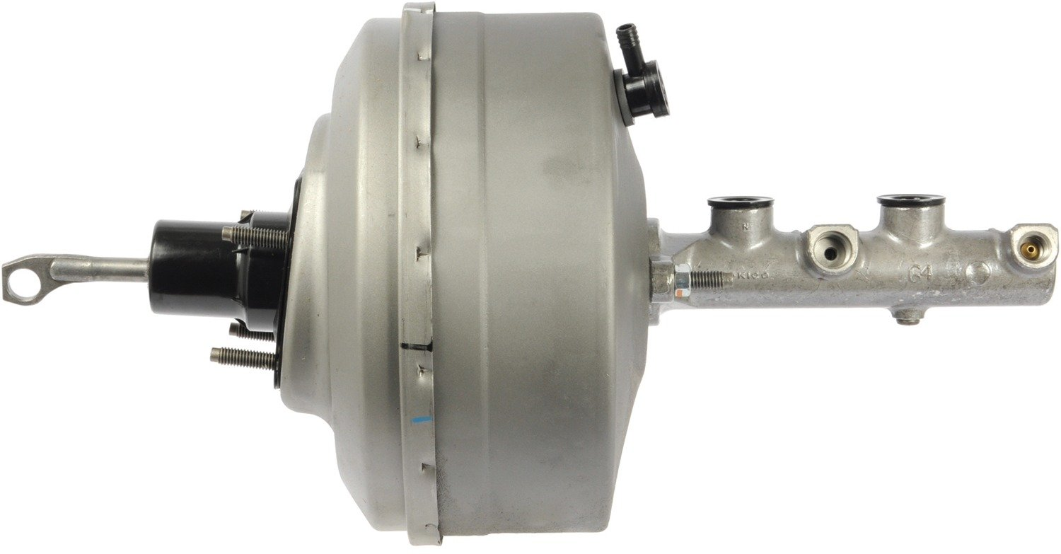 Cardone 50-4400 Remanufactured Power Brake Booster with Master Cylinder
