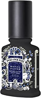 product image for Poo-Pourri Before-You-Go Toilet Spray 2-Ounce Bottle, Royal Flush