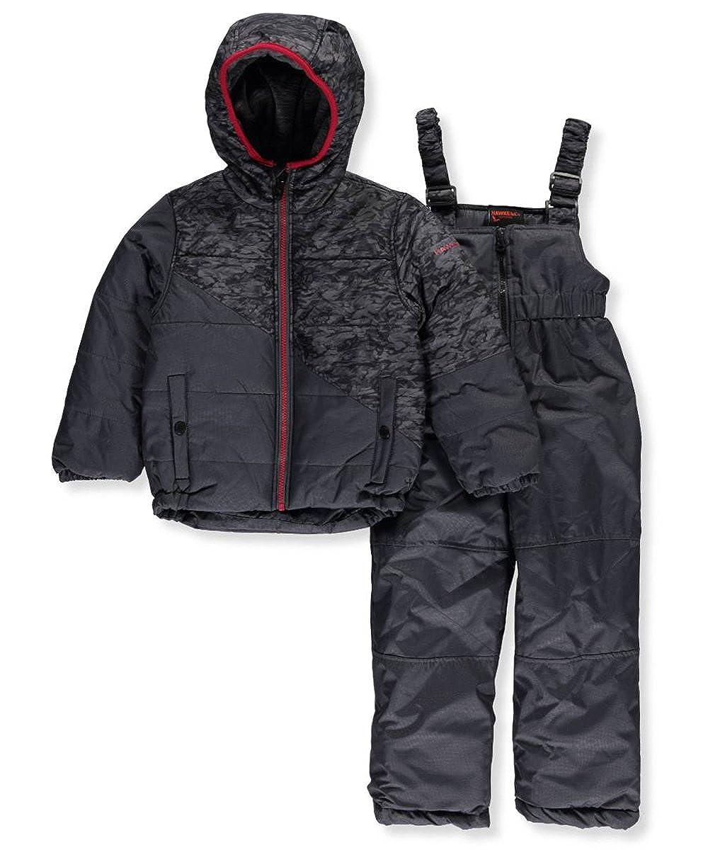Hawke & Co. Little Boys' Toddler 2-Piece Snowsuit 2t 271037