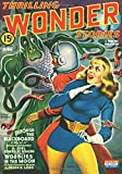 img - for Thrilling Wonder Stories - 06/43: Adventure House Presents book / textbook / text book