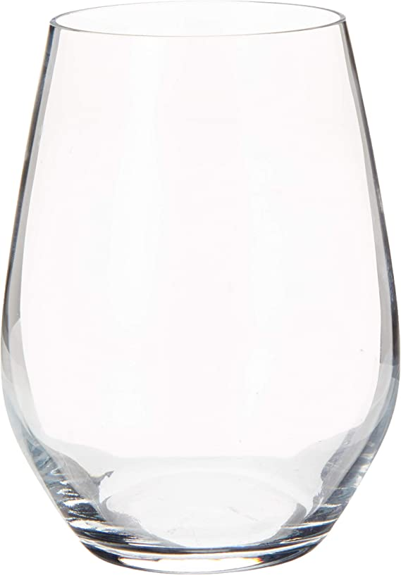 Chef&Sommelier N0298 Chef & Sommelier Domaine 16.75 Ounce Stemless White Wine Glass