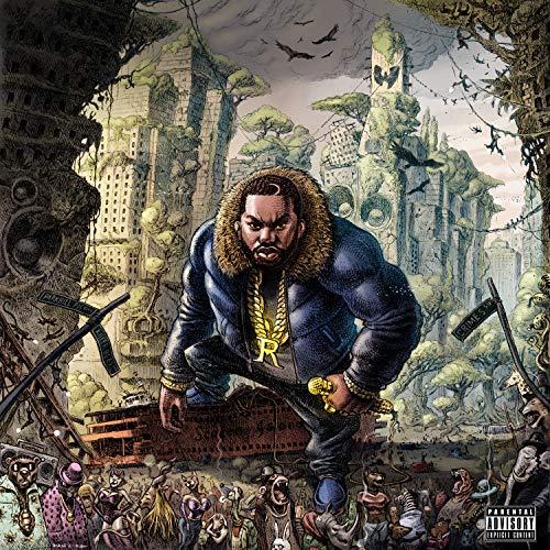 The Wild (Best Lil Wayne Verses Ever)