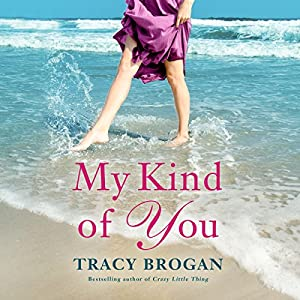 My Kind of You Audiobook