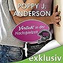 Verliebt in der Nachspielzeit (Titans of Love 1) Hörbuch von Poppy J. Anderson Gesprochen von: Karoline Mask von Oppen
