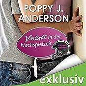 Verliebt in der Nachspielzeit (Titans of Love 1)   Poppy J. Anderson