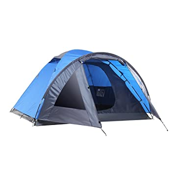 SEMOO D-Shape Door 3-4 Person 4-Season Lightweight Family  sc 1 st  Amazon.com : four season family tent - memphite.com