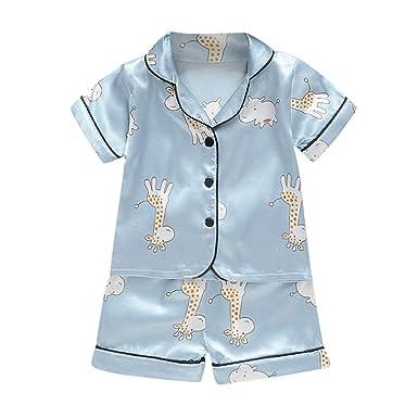 ZODOF Pijama Unisex para bebé de 0 a 24 Meses con Manoplas ...
