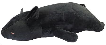 りぶはあと プレミアムねむねむアニマルズ 抱き枕Lサイズ ピンキー 45426-73