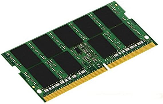 Kingston Technology Valueram 16gb Ddr4 2666mhz 1 X 16gb Computers Accessories