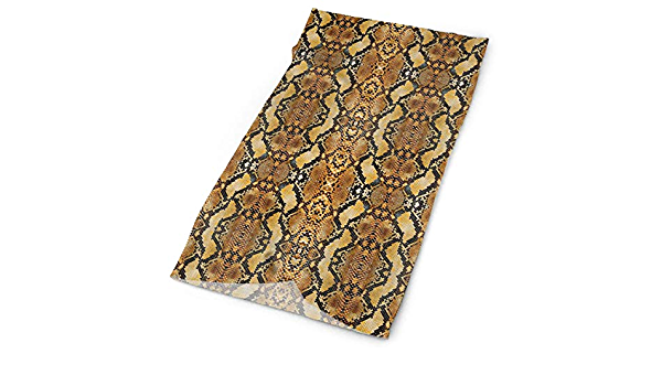 Green Cobra Unisex Fashion Quick-drying Microfiber Headdress Outdoor Magic Scarf Neck Neck Scarf Hooded Scarf Super Soft Handle