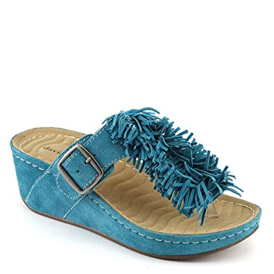2336487da44 David Tate Women s Festive Teal 4 ...