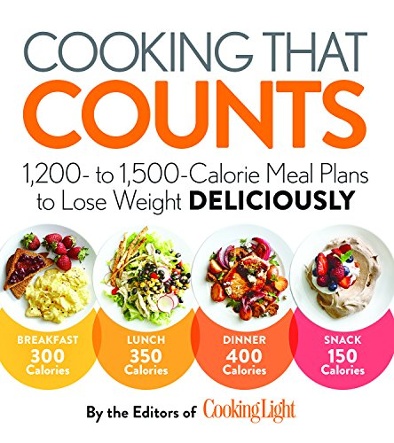 Cooking that Counts 500 Calorie Deliciously ebook product image
