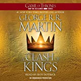 by George R. R. Martin (Author), Roy Dotrice (Narrator), Random House Audio (Publisher) (24432)  Buy new: $63.00$53.95 152 used & newfrom$44.95