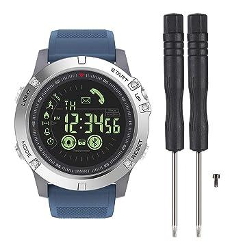 Zeblaze VIBE3 - Reloj Inteligente Impermeable con Bluetooth ...