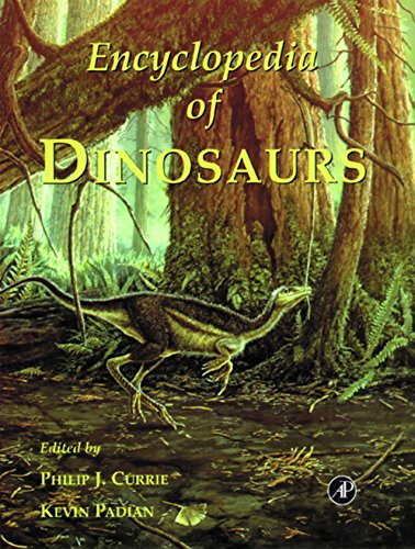Encyclopedia of Dinosaurs Pdf