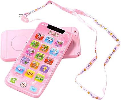 Smartphone Spielzeug für Kinder, pädagogisches