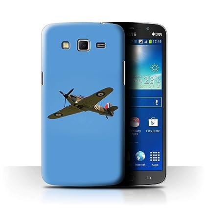 Amazon.com: eSwish SGMEGA58 - Carcasa para teléfonos móviles ...