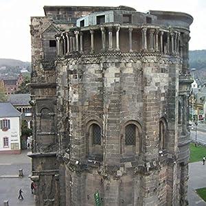 Audio Journeys: The Roman City of Trier, Germany Radio/TV Program
