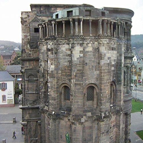 Audio Journeys: The Roman City of Trier, Germany