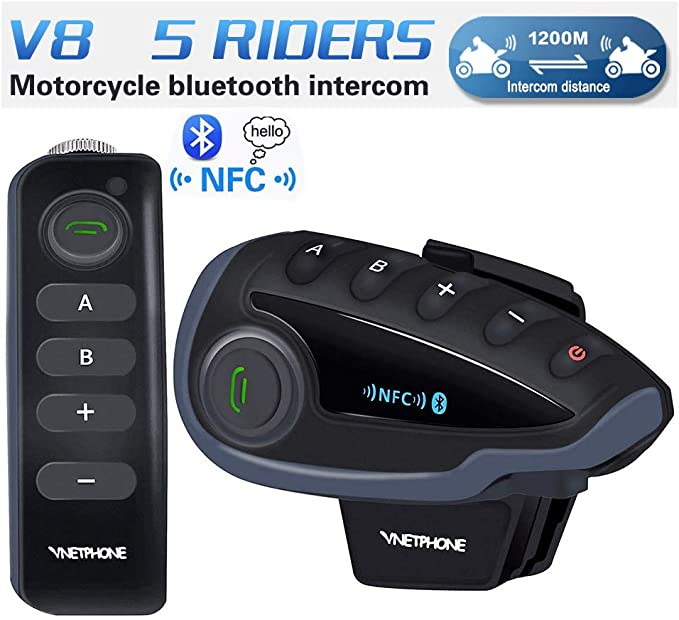 Manillar Motocicleta Handle Bar Handlebar Remote Control For Vnetphone V8