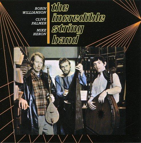 Incredible String Band