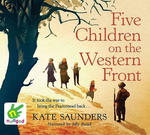 Image result for five children and it on the western front