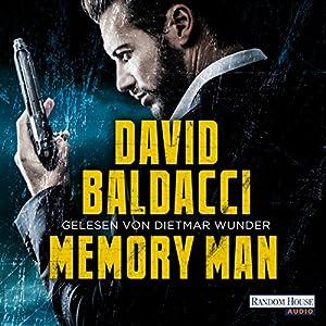 Memory Man (Amos Decker 1) Hörbuch