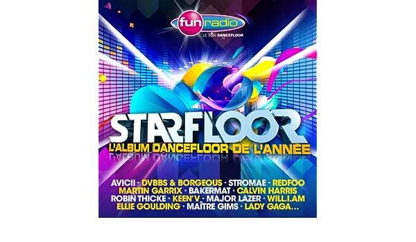 starfloor 2014