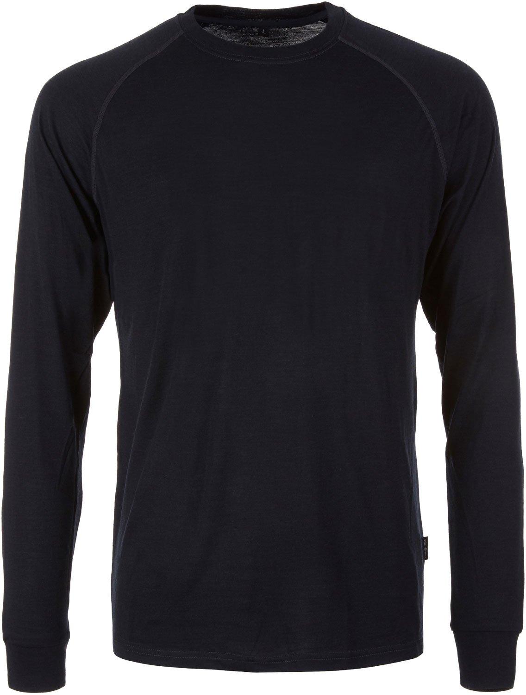 Pally'Hi Crew Neck Longsleeve Shirt Men - Freizeitshirt