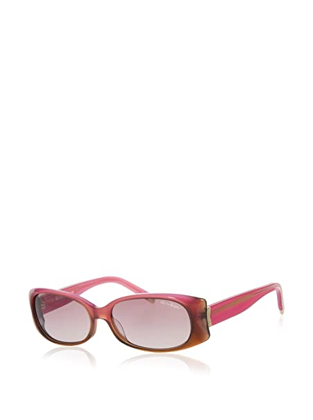 Karl Lagerfeld Gafas de Sol KL664S-079 (56 mm) Rosa: Amazon ...
