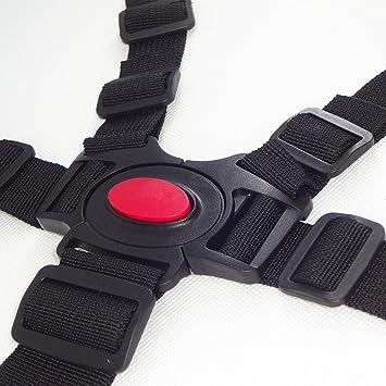 Amazon.com: Jolik - Cinturón de seguridad para silla de ...