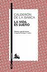 La vida es sueño par Calderón de la Barca