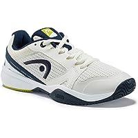 HEAD Sprint 2.5 Junior, Zapatos de Tenis Joven, Unisex