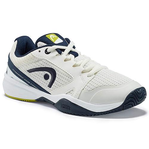 Head Sprint 2.5 Junior, Zapatillas de Tenis Unisex Niños