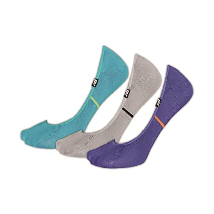 Amazon.com  New Balance Liner Socks 3 Pair 07014f1e6db8d