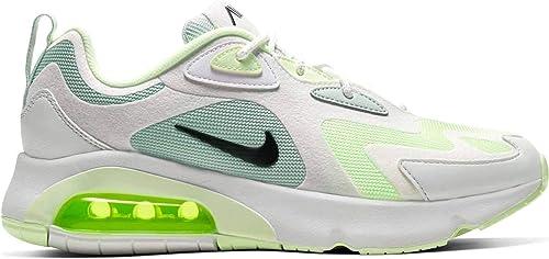 air max chaussure vert