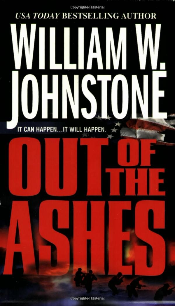 Out of the Ashes (Ashes Series #1) pdf