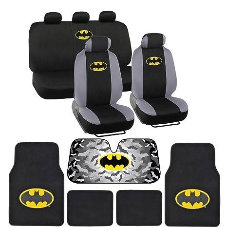 Amazon.com: Funda para asientos, tapetes de goma y sombrilla ...