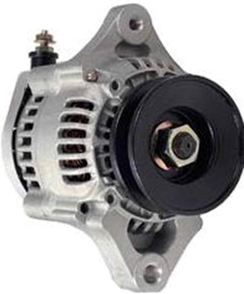 New Alternator Kubota model L2600DT L2800DT-F L2800HST 101211-1360 AND0214 12338