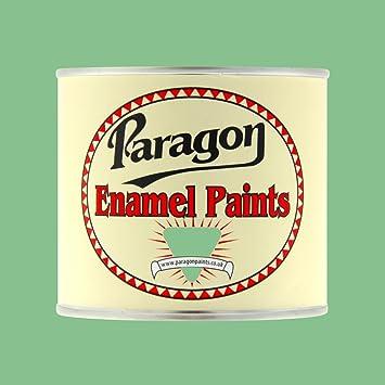 Paragon Peinture Brillant Bs381 C 275 Opaline Peinture émail Vert